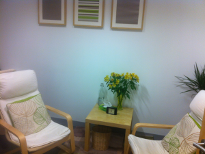 Birmingham Counselling Room