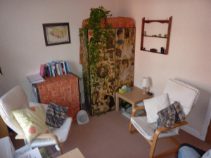 Crewe Counselling Room